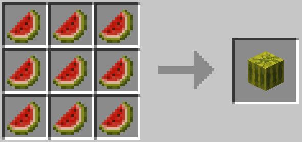 Арбуз / Melon