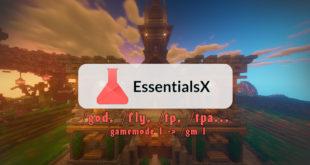 EssentialsX