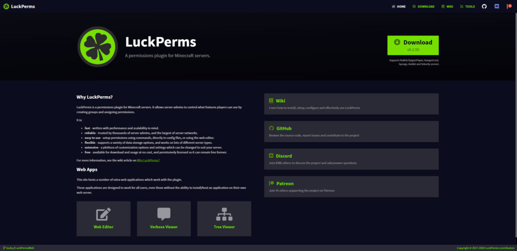LuckPerms