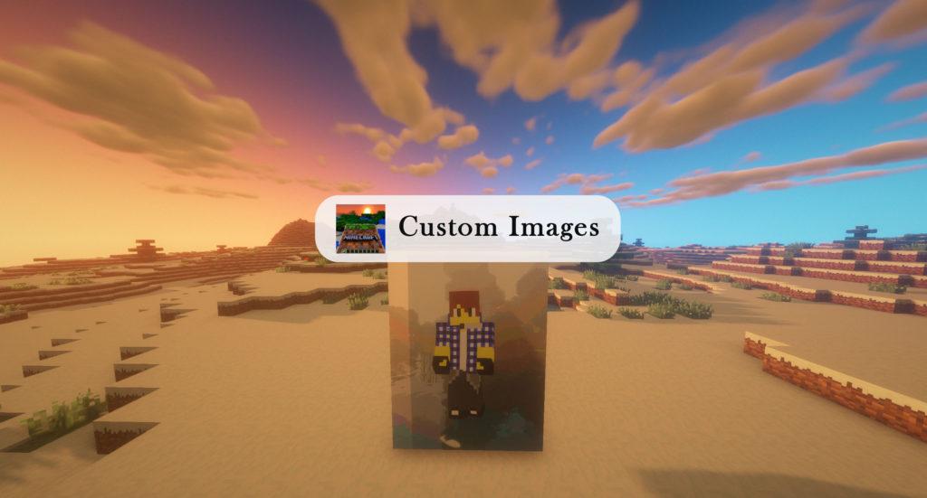 Custom Images