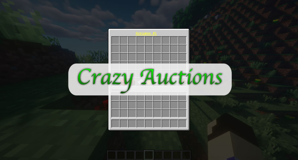 Crazy Auctions